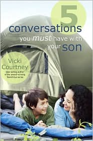 Review- 5 Conversations You Must Have With Your Son