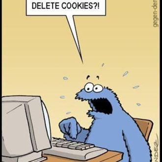 Sesame Street Humor