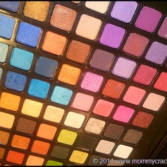 Eye Shadow Obsession