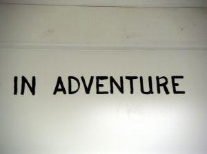 Pinterest Quotes- Adventure Edition