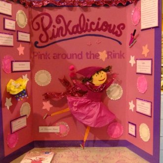 Elementary School Reading Fair Projects That Rock