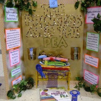 Reading Fair Project Ideas for School Reading Fairs- Part Two