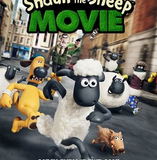 Shaun the Sheep Movie Giveaway