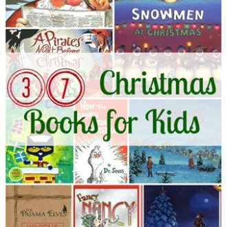 37 Christmas Books for Kids to Get Them Excited About the Holidays