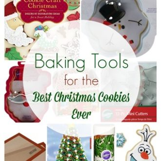 Best Baking Tools for Christmas Cookies-Best Holiday Cookies Ever!