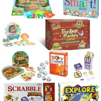 20 Best Educational Games to Have Fun While Learning