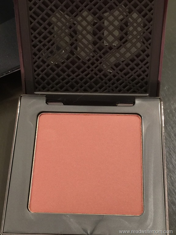 urban decay video blush
