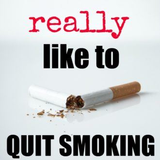 What It's Really Like to Quit Smoking Cold Turkey