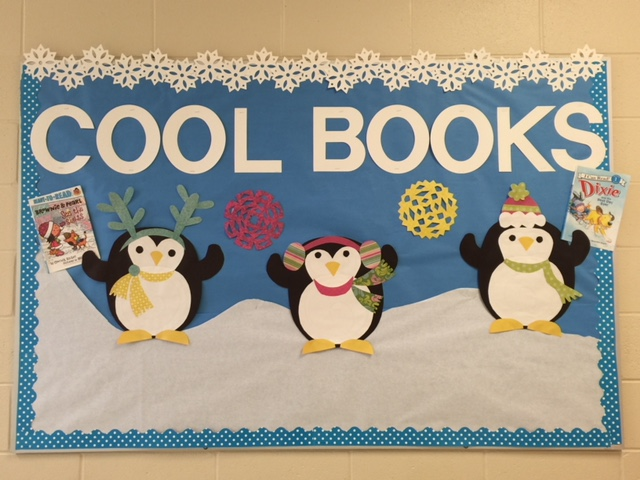 Library Bulletin Board Decorations Ideas And Doors Too